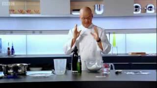 Heston's Perfect Fish and Chips recipe- BBC