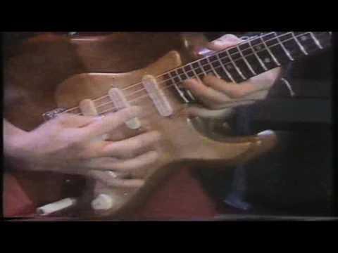 Dire Straits&Nils Lofgren - Solid Rock [Wembley -85 ~ HD]