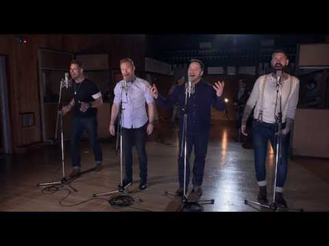 Boyzone - Who We Are - Official Music Video