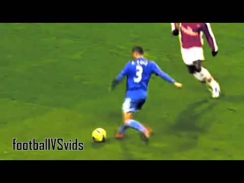 Leighton Baines vs Ashley Cole  |Our Left Side|