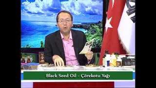 Black Seed Oil Doctor Omer COSKUN