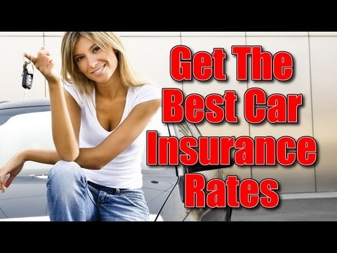 Massachusetts Car Insurance - How To Get The Best Rates On Car Insurance MA