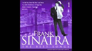 Watch Frank Sinatra Just Friends video