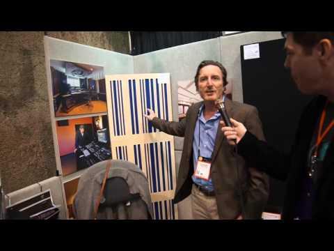 Winter NAMM 2016: GIK Acoustics