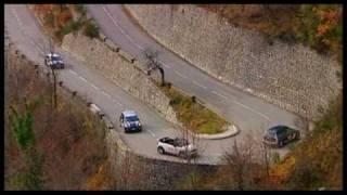 MINI al 13° Rally Storico di Monte Carlo