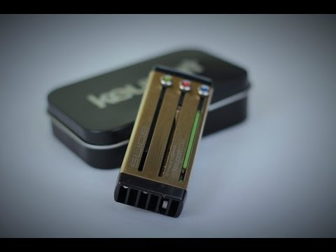 Keyport SLIDE Keychain Management Tool Review