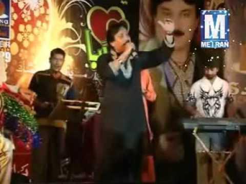 Shaman Ali Mirali Shehar Karachi Ji Gori New Album 129 Dilruba 2011 video