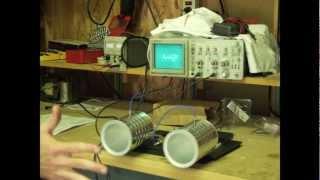 Build a Coffee-Can Radar