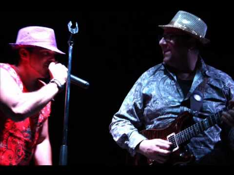 Carlos Santana - Wishing It Was
