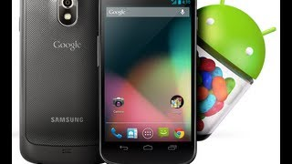 WHATS VISIBLY NEW IN THE JELLY BEAN 4.1.2 OTA UPDATE