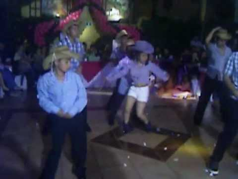 Quebradita (ese Botecito) video