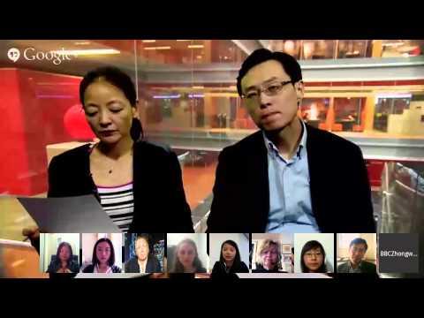 东西方教育,你选那一種?(英語)Michelle Obama's China Trip and East-West Education