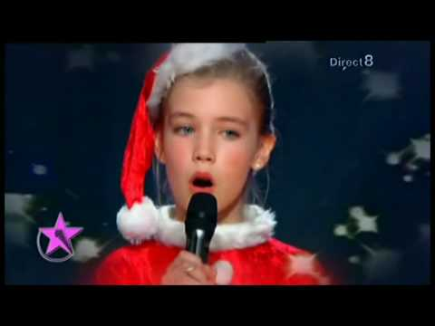 L'Ecole Des Stars - Madeleine - All I Want For Christmas (HQ)