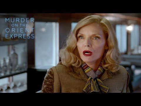 Murder On The Orient Express |