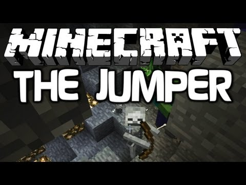 The Jumper #6 [Map] - Let's Play Minecraft