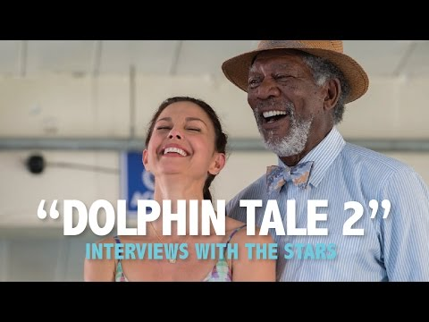 Dolphin Tale 2 - Destination Overview & Interviews