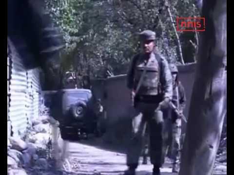 Armyman Injured In Kupwara Encounter