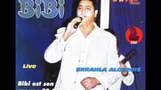 bibi mahboubi (orphee music) les freres hellal- batna _ALGERIE
