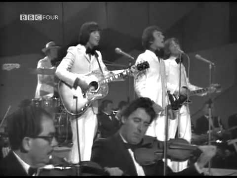 Hollies - Stewball