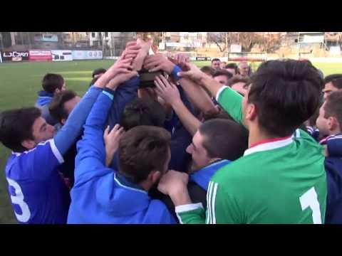 U19 Saburtalo 0:4 Dinamo  09.12.17