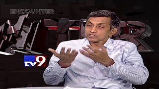 Jaya Prakash Narayana in Encounter with Murali Krishna