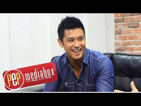 PEPtalk Flash. Is Rocco Nacino the next Dennis Trillo?