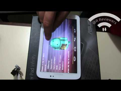 Como instalar un custom rom en la Samsung Galaxy Tab 3 de 7
