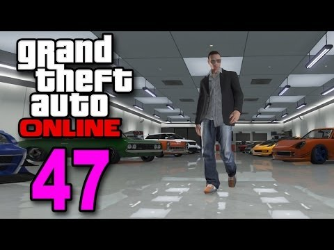 Grand Theft Auto 5 Multiplayer - Part 47 - All Out War (GTA Online Let's Play)