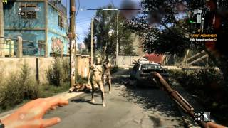 Dying Light FPS GTX 880m