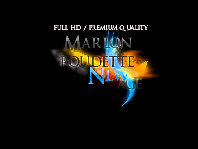 Marlon Roudette - New Age 1080p  HD  HQ - PREMIUM SOUND