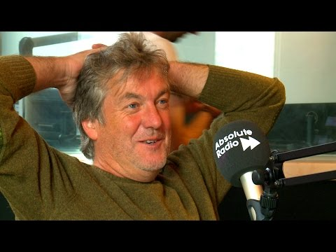 James May speaks about physical violence & danger Top Gear crew faced in Argentina