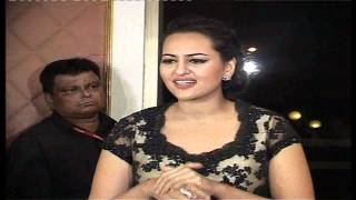 Rowdy Rathore - Success Party Of Rowdy Rathore