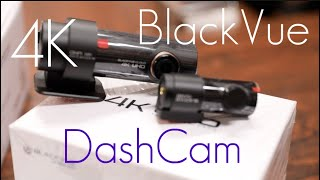 "4K DASHCAMS ARE HERE! - BlackVue 900S -2CH ""4k"" DashCam! - In-depth Review / Demo / Comparison"