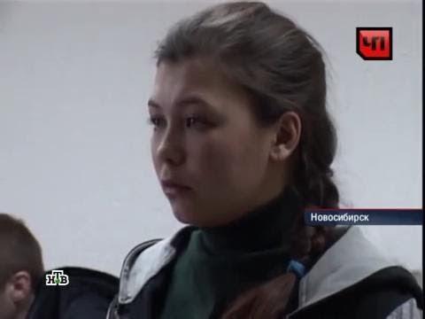 Одна свадьба и одни похороны в Новосибирске