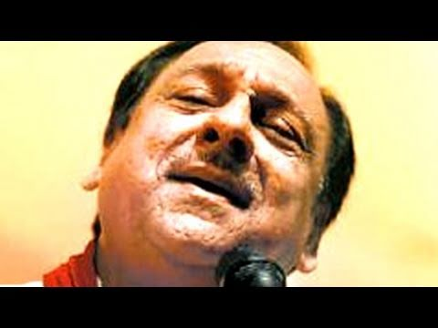Hume To Abhi Woh Gujra Zamana - Ghulam Ali Ghazal video