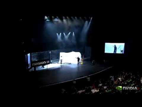 NVIDIA: Adam and Jamie explain parallel processing on GPU's