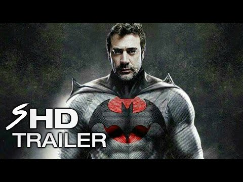 The Flash: Flashpoint (2020 Movie) Concept Teaser Trailer - EZRA MILLER, JEFFREY DEAN MORGAN