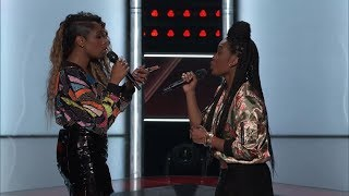 Download Lagu St. Louis teen wows judges on 'The Voice' Gratis STAFABAND