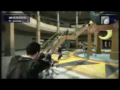 Dead Rising Trailer Video