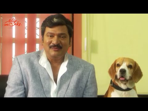 Rajendra Prasad Talks About His New Movie