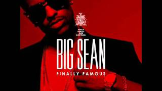 Big Sean- Marvin Gaye & Chardonnay (CLEAN) feat. Kanye West & Roscoe Dash