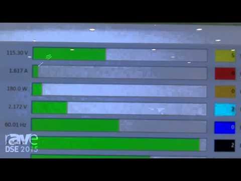 DSE 2015: SurgeX Details enVision PCS Troubleshooting Tool
