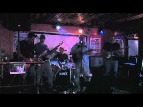 Wanna Be- Wild Indian 9.23.11.mov