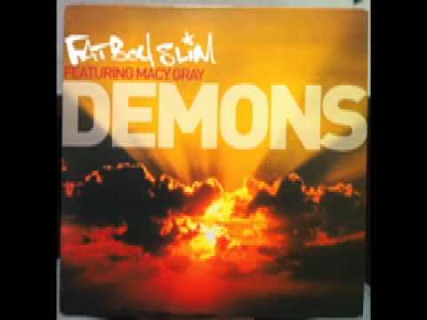 Fatboy Slim - Demons