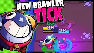 HIDDEN things you MISSED in Brawl Talk! | New Brawler Tick | New Skins