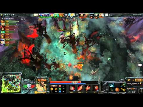 Lamperkat + 4 Rude Dudes vs. Salt Miners UGC Western Invite Game 2 - Casted by Cptn.Canuck