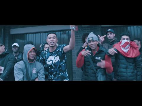 HASSENBABA - IK WAS ALLANG ZO     PROD BY thebeatplug x Young Kelz  VIDEOBYSOP