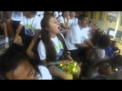 SUHSD ASB CAMP 2014 - Olympian High School