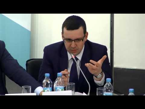 Reforming Ukraine's defense industry. Ukraine Crisis Media Center, 17th of March 2015