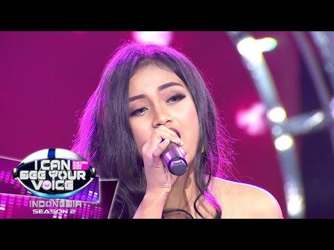 download lagu Dikira Jelek, Suara Bunga Terakhir Malah Mirip Isyana Sarasvati  - I Can See Your Voice 27/3 gratis